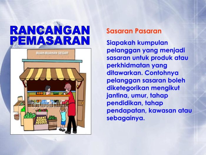 Panduan Rancangan Perniagaan 1