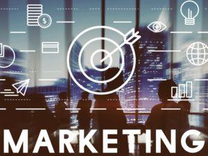 Pemasaran perniagaan