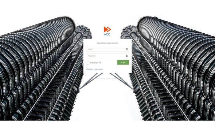 Sistem Perakaunan Online