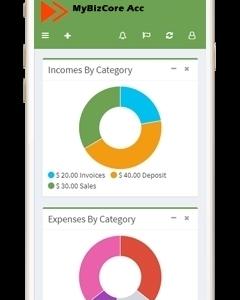 Sistem Perakaunan Online - Auto Invoice