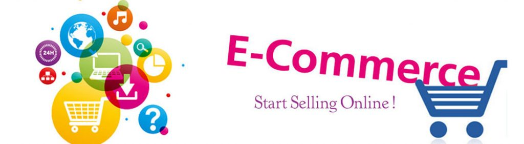 Perkhidmatan Membina Website Ecommerce