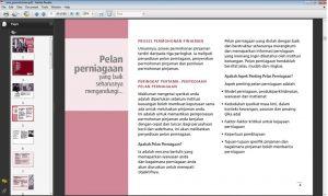 Panduan Rancangan Perniagaan - 5