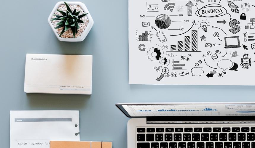 Outline Rancangan Perniagaan